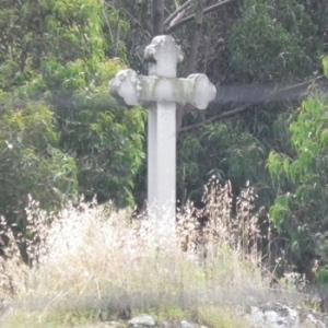 The Rosacrucian Cross I saw in my theta meditation