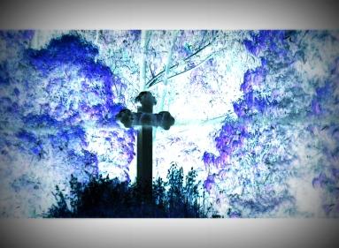 Rosicrucian Cross chakra meditation