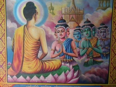 Buddhaonlotus