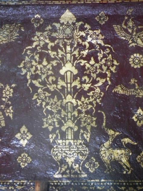 Iconography of the Buddhist treasure vase