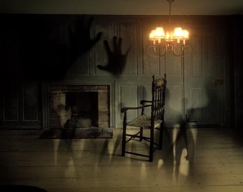 Tamas: negative energies lurk in the shadows