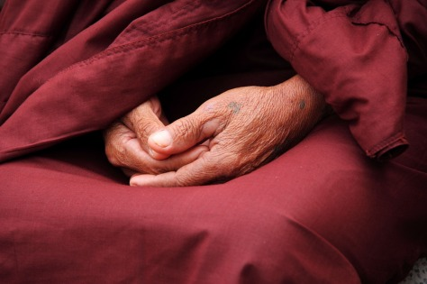Meditation can help old people avoid alzheimer's