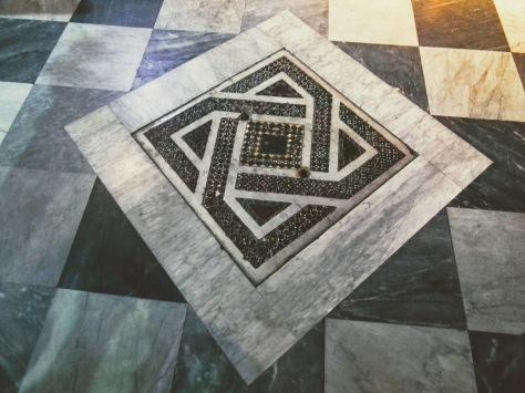 square symbolism
