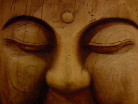 Buddha Attributes
