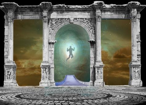 Greeks believed in the immortal soul
